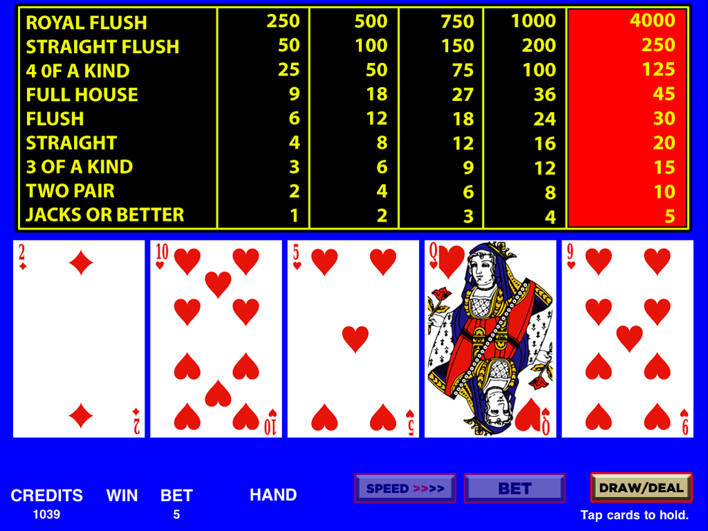Cazino Ghid videopoker 2